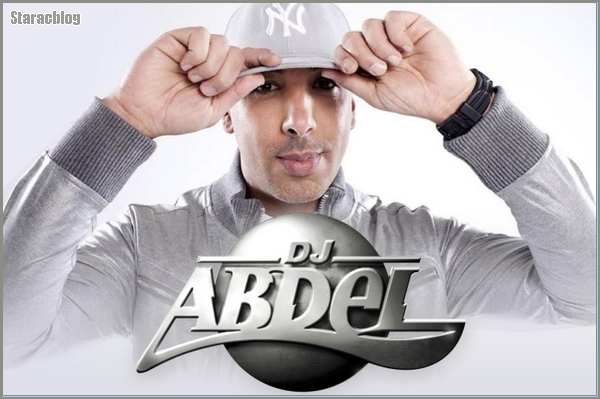 DJ Abdel : DJ résident des primes