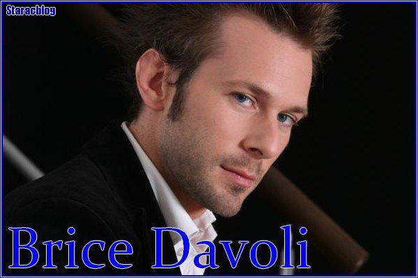 Brice DAVOLi : Répétiteur
