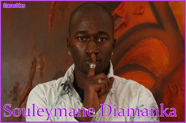 Souleymane DiAMANKA : Professeur de Slam