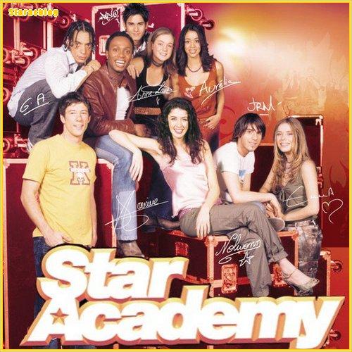 Saison 2 : Une Star Ac' top niveau ! ★ ★ ★ ★ ★ ★ ★ ★ ★ ★ ★ ★ ★ ★ ★