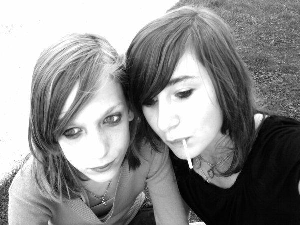 Moi  &  Fiona