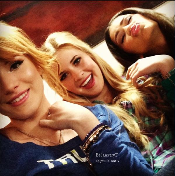 • Nouvelles photos Instagram de Bella