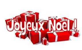 Joyeux Noël a vous !!!