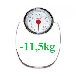 -11,5kg