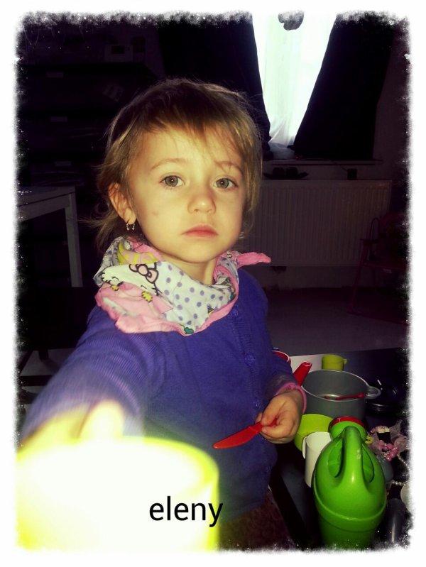 Elle ma fille