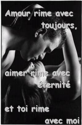 Simple amour