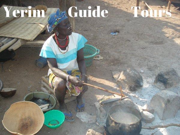 Circuit découverte Sénégal Oriental + Casamance 15 jours avec Yerim Diallo votre guide de confiance .Merci de regarder mon site pour avoir un aperçu des excursions et circuits que je propose partout au Sénégal. www.guide-senegal.mozello.com