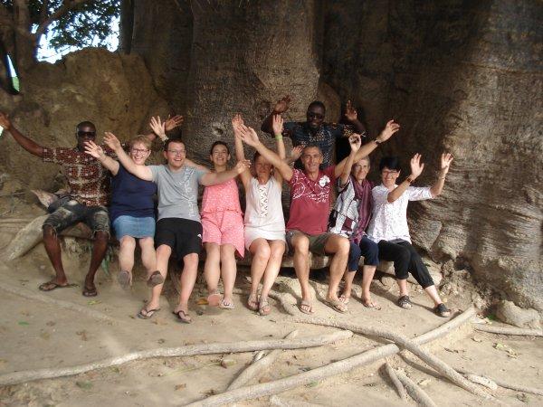 Circuit Senegal hors des sentiers battus avec Yerim Guide Tours . site www.guide-senegal.mozello.com