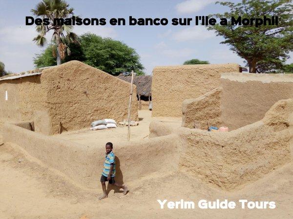 Circuit Découverte Nord Sénégal ( au pays des Toucouleurs - Peuls ) . www.guide-senegal.mozello.com