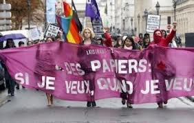 Marine Le Pen : « nous avons eu des candidats qui étaient transsexuels »
