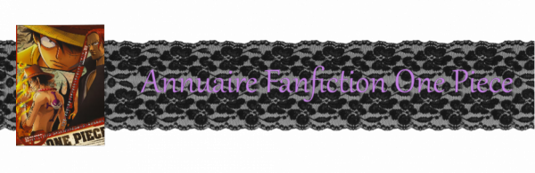 Annuaire Fanfiction One Piece