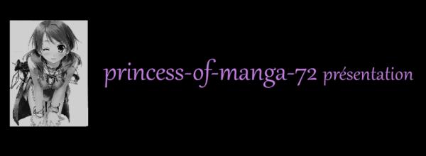 princess-of-manga-72 - Présentation