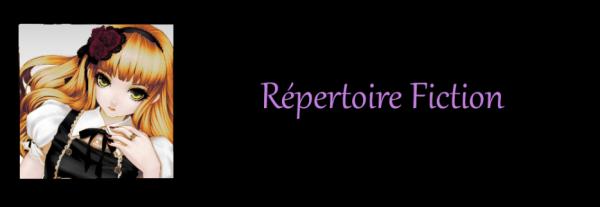 Répertoir Fiction