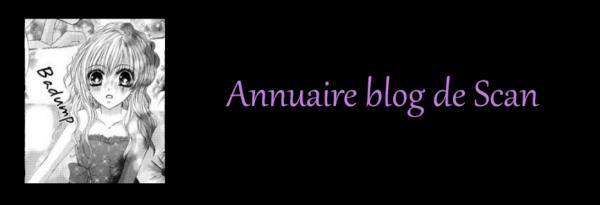 Annuaire blog de Scan