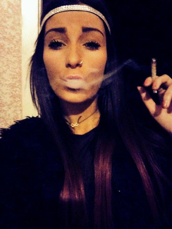 Fumette <3