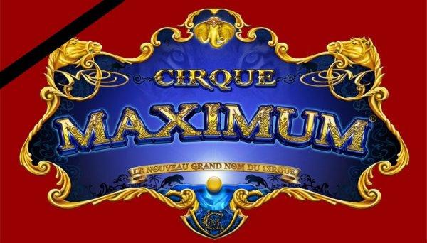 Le cirque Maximum est en deuil