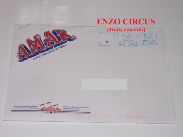 Le cirque Amar prépare sa tournée d'été avec les comités d'entreprises