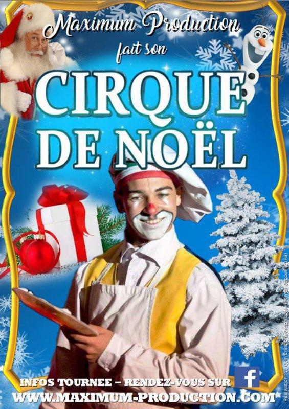 Le grand retour du cirque Maximum, sous la direction de Marco Folco et de David Falck