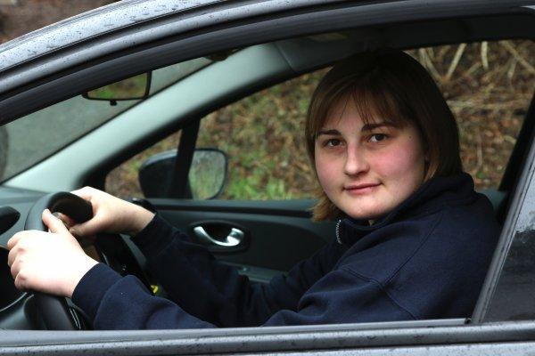 Proximag : Figure locale : Caroline Daussin - Blaton