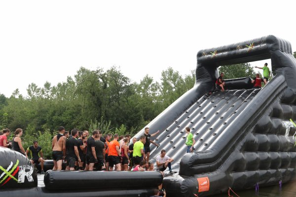 Troll Xtrem Run - Stambruges 2017