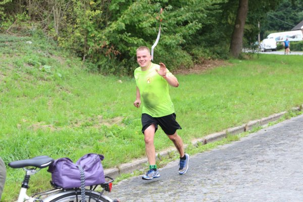 Troll Xtrem Run - Stambruges 2017