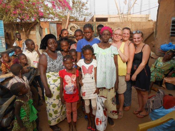 Proximag : Vie associative : ASBL Comité de jumelage Leuze-Ouagadougou