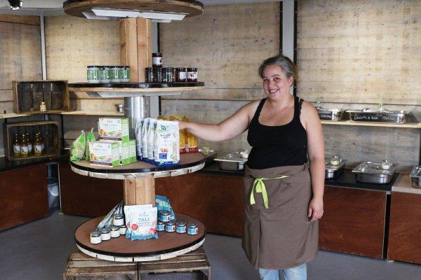 Proximag : Commerce local : Sup'R - Beloeil