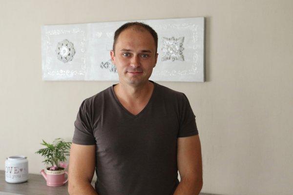 Proximag : Figure locale : Yannick Neyrinck - Willaupuis