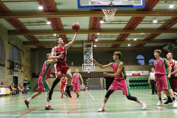 Basket P2 : JS Stambruges - JS Maffle B 79-72