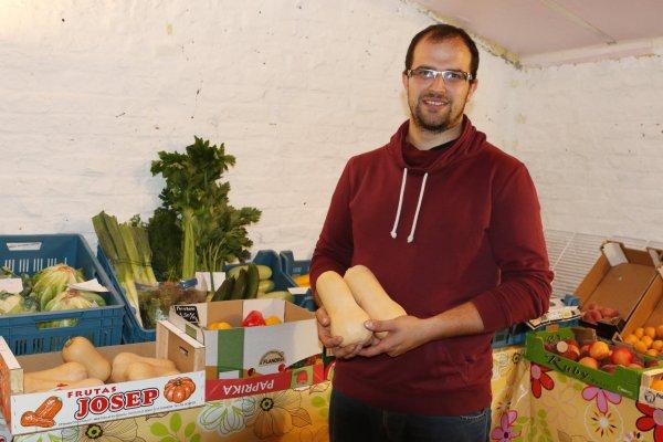 Proximag : Commerce local : Le jardin des papilles - Bernissart