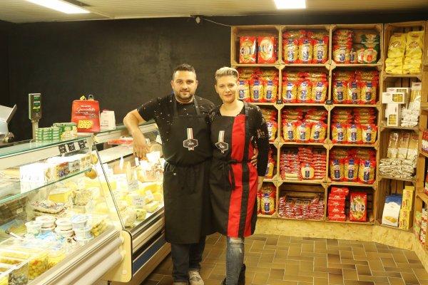 Proximag : Commerce local : My Italia - Bernissart