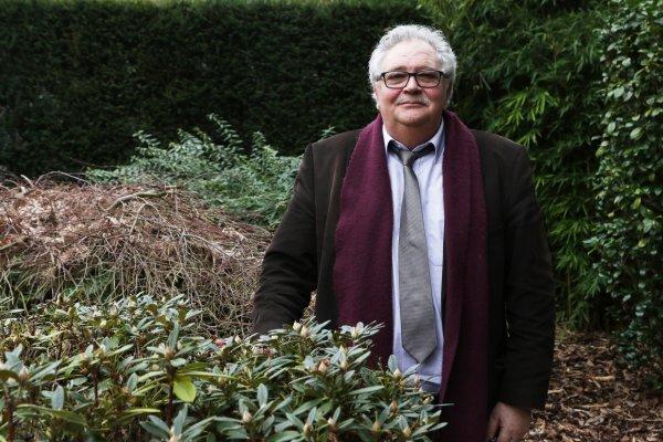 Interview du Président du salon Déco & Jardins - Tournai - tdphotos