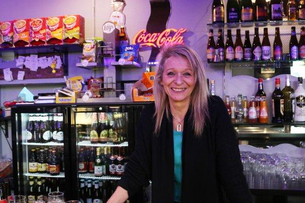Proximag : Commerce local : Café l'Empereur - Basècles