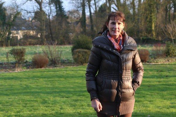 Proximag : Figure locale : Bénédicte Van Wijnsberghe - Blaton