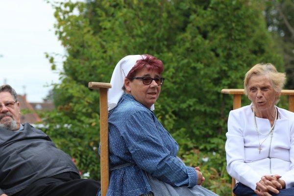 Procession du 15 août 2018- Pommeroeul - 1