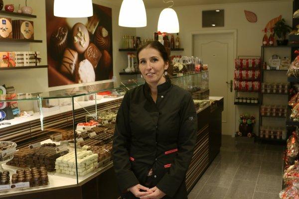 Proximag : Commerce local : Passion gourmande - Basècles