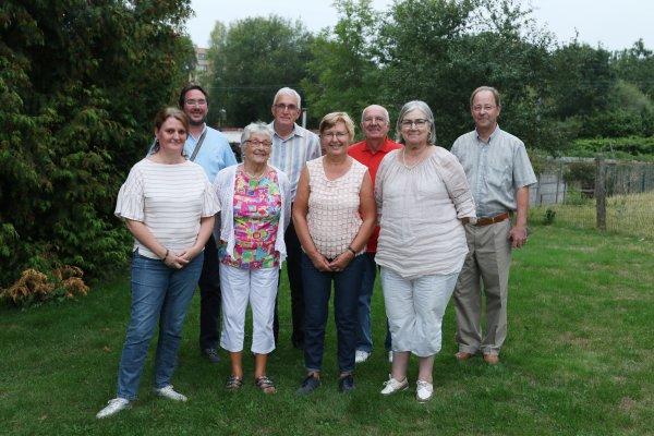 Proximag : Associatif : Les Baladins du choeur - Leuze-en-Hainaut
