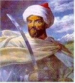 Résistants aux invasions vandales, byzantines et musulmanes