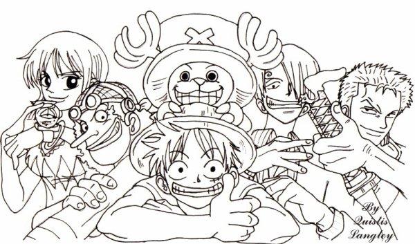 l'équipage