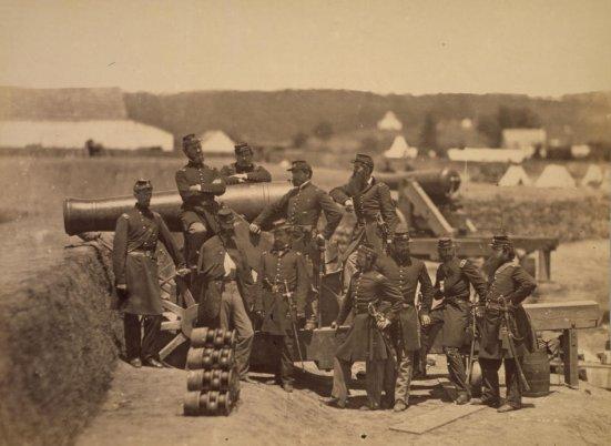 150e Anniversaire de la Guerre de Sécession 12 Avril 1861