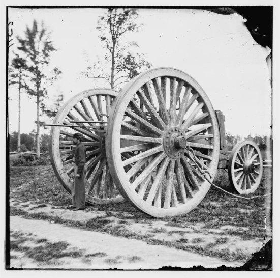 150e Anniversaire de la Guerre de Sécession 12 Avril 1861 suite
