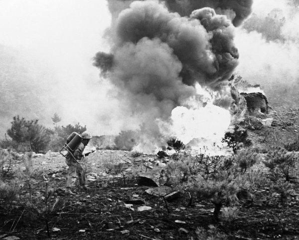 Guerre de Corée - 61e anniv. 1950/53 - suite