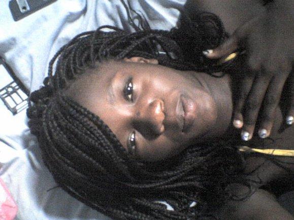 moi au lit