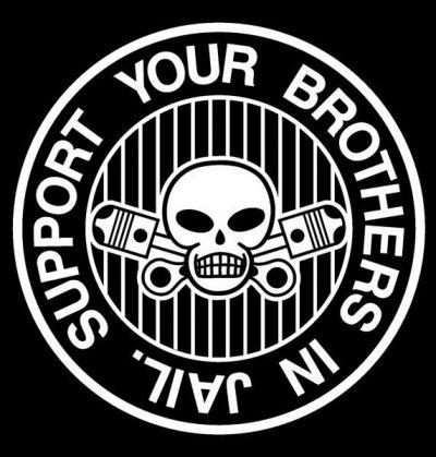 pour tout les frères en prison