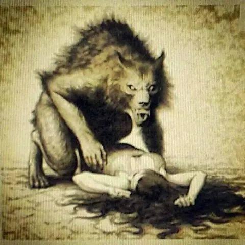 Attention même si le big loup c'est mis un peu en retrait ça veut pas dire qui sera pas là pour défendre ses convictions....... !!!