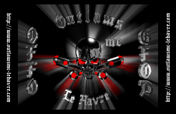 Site outlaws mc france le havre.
