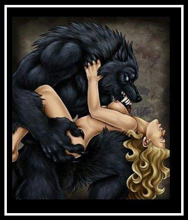 big loup remercie la petite louve pour cette partie et ces années de confidances et bon mariage ???