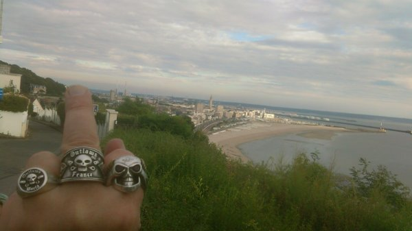 OFFO Le Havre France