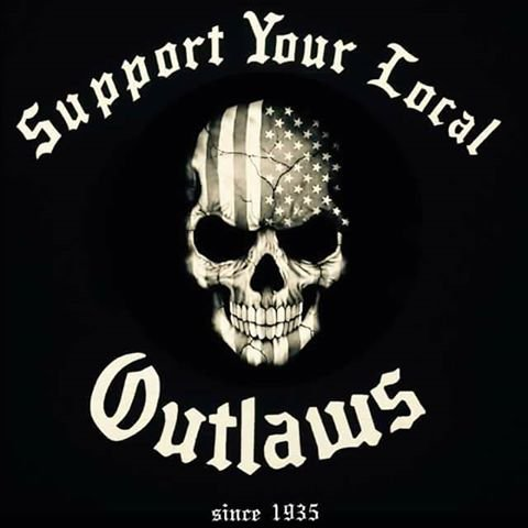 support outlaws mc le havre france