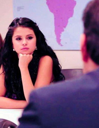 « Comment veux-tu que je l'oublie si chaque chose me fait penser à lui ?»